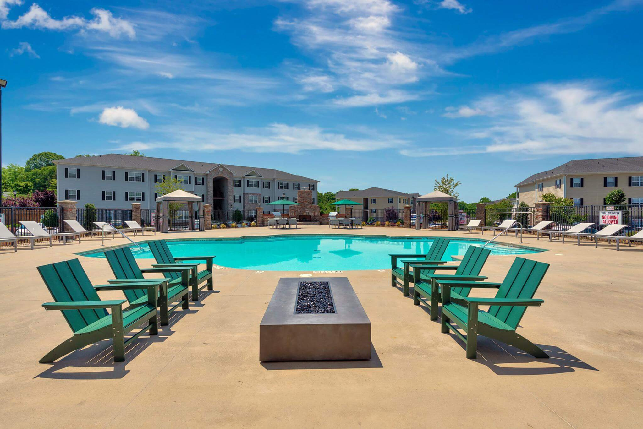 Commons at Fort Mills Multifamily Property